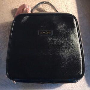Lancôme cosmetic case . Brand new